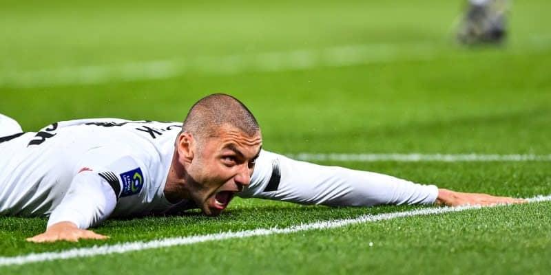 PSGに優勝してほしい発言に「黙っとけ」 リールFWが怒りの超ゴール