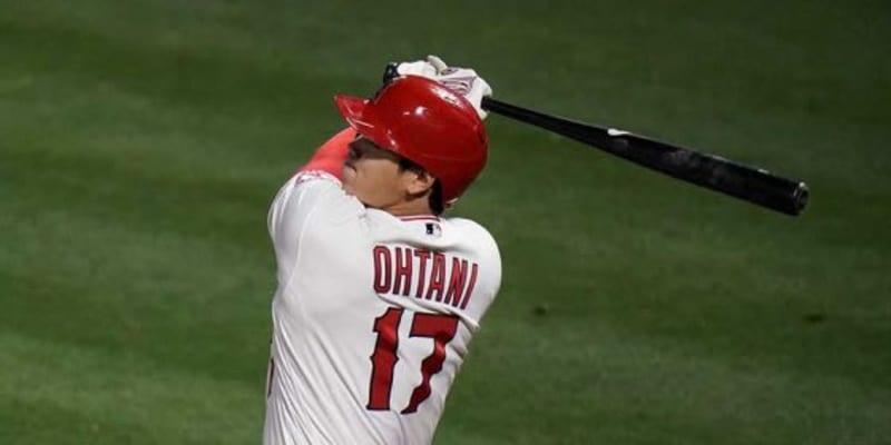 【MLB】大谷翔平、第4打席で右翼フェンス直撃の適時二塁打 2試合連続&今季10度目マルチ