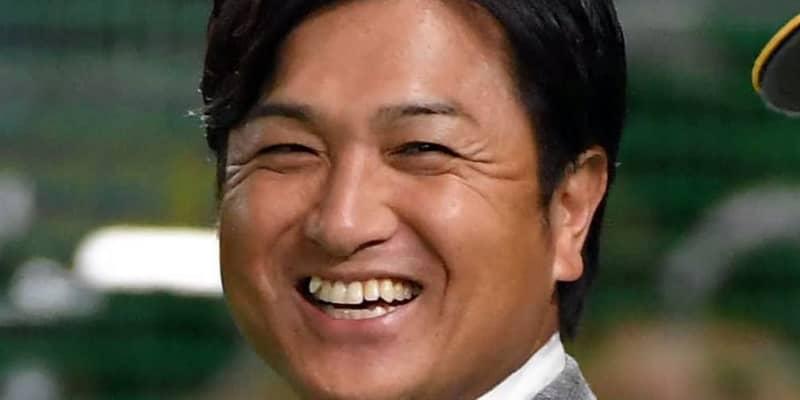 「西銘君」で高校野球にハマった元巨人監督・高橋由伸さん かみじょうたけしが明かす裏話
