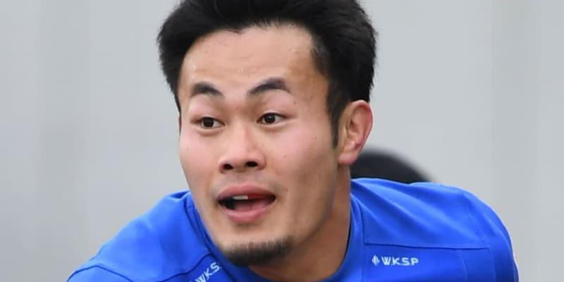 負けたら引退の福岡堅樹3人抜きトライ パナソニックが準決勝進出 ラグビーTL