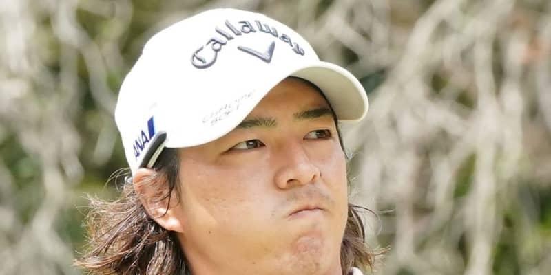 石川遼が第1回大会覇者を視界に 12アンダー4位浮上 多彩な技で67