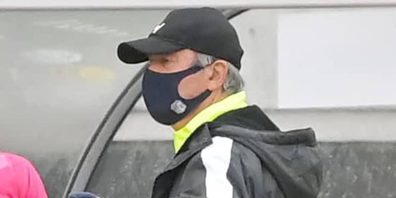 C大阪・クルピ監督「選手の良さ引き出せなかった」主力不在で直近6試合で勝ち点5