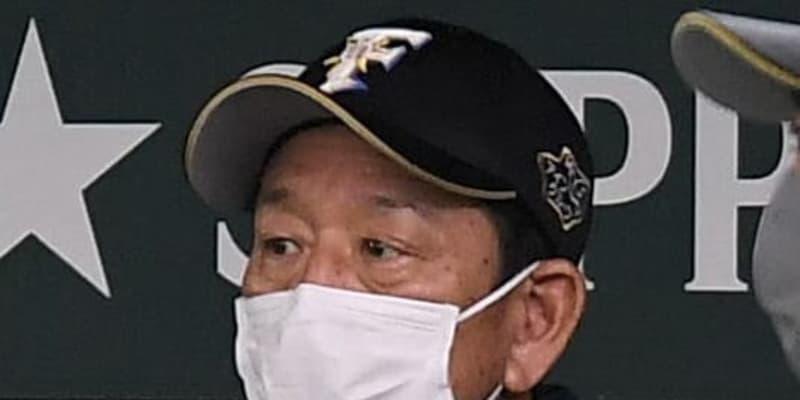 コロナ禍の日本ハム3連勝 田中将を攻略「皆が束になって」と栗山監督