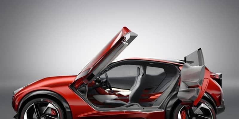 このまま売って欲しい! 格好良過ぎて市販化を熱望されたモーターショーのコンセプトカー5選