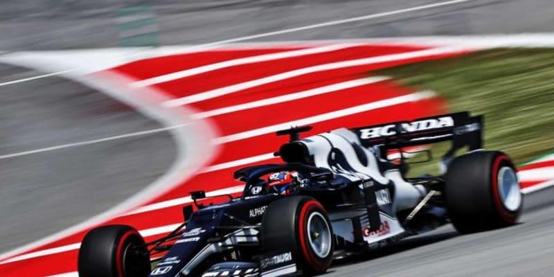 ハミルトンが通算100回目のポール獲得。角田裕毅は16番手【順位結果】F1第4戦スペインGP予選