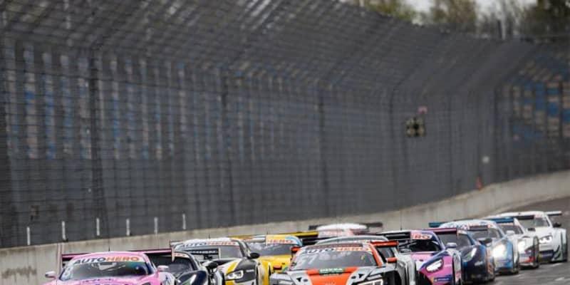 DTM合同テスト:3日間6セッションのテストに17名のドライバーが参加。ゲーツがトップタイム