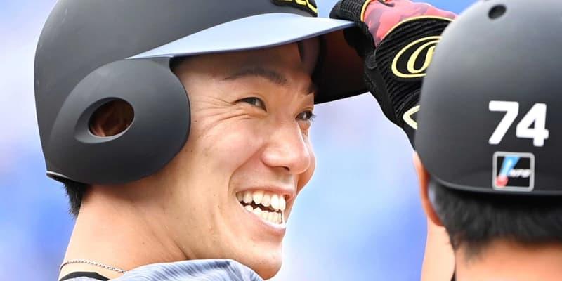 阪神ドラ2も凄い 伊藤将が球団新人37年ぶり開幕3連勝「テルが打つと助かる」