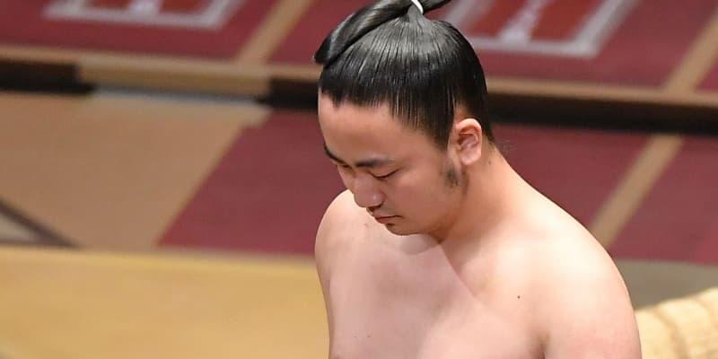 """""""史上最弱力士""""勝南桜 ワースト連敗記録「91」に伸びる"""