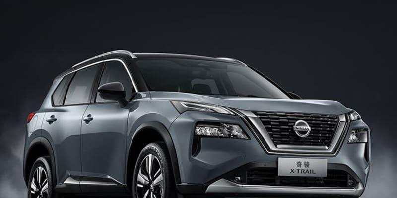 主力車種なのに…日産 新型エクストレイルが日本ではいまだに発表されない理由は新型e-POWERにあり!?【日本にない日本車】