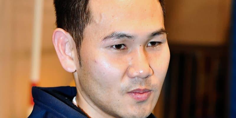 高山勝成18年ぶりKO負け 2階級制覇ならず 王者ソトのパワーに9回TKO