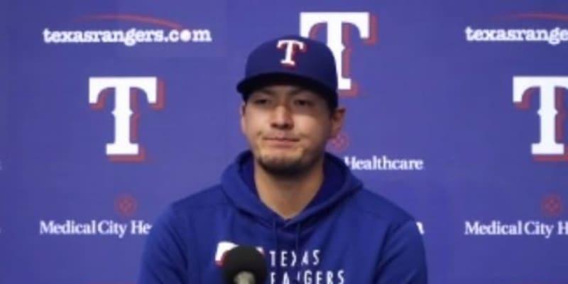 【MLB】有原航平、3試合連続の大量失点に「なんとかしないと…」 4回途中6安打5失点KO