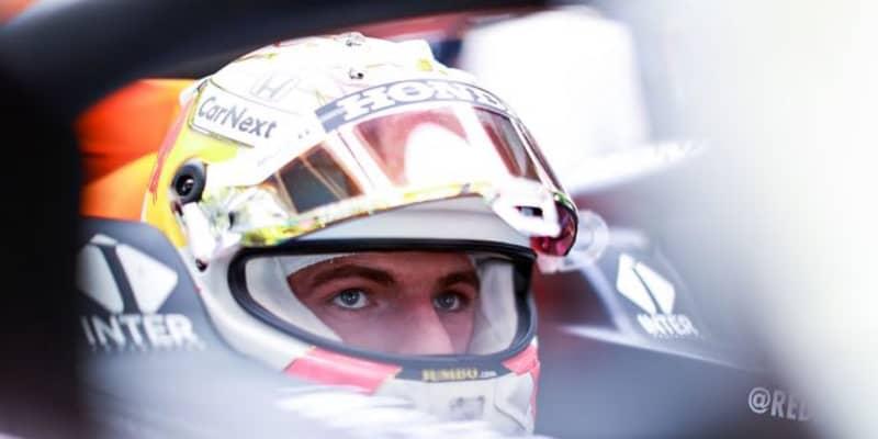 レッドブル・ホンダ密着:F1初優勝を飾ったスペインでのポール獲得はならずも、大接戦を展開した速さは本物