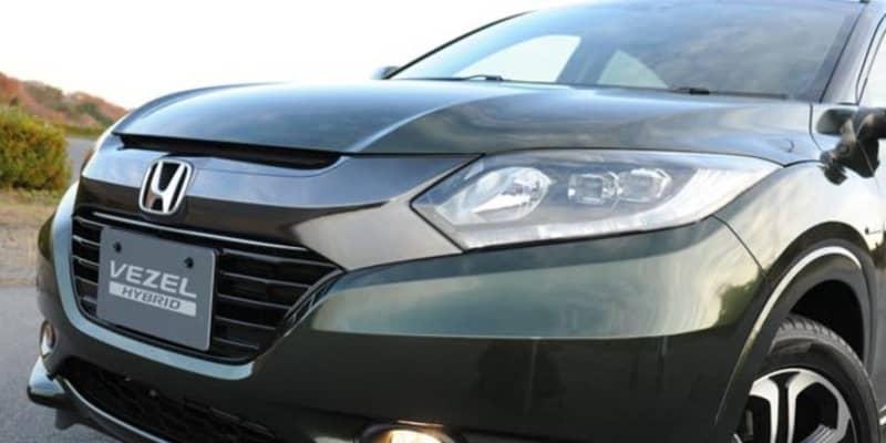 【ヴェゼル中古購入検討勢必見】ホンダ ヴェゼルの中古車を買うなら2018年式以降のモデルが買い! そのワケは改善された乗り心地と充実の先進装備にあった