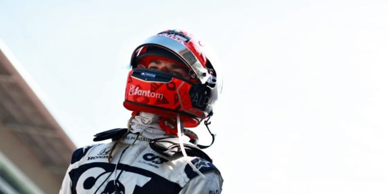 ガスリー予選12番手「今年初めてQ3進出を逃した。競争力を取り戻す方法を模索する」アルファタウリ・ホンダ/F1第4戦