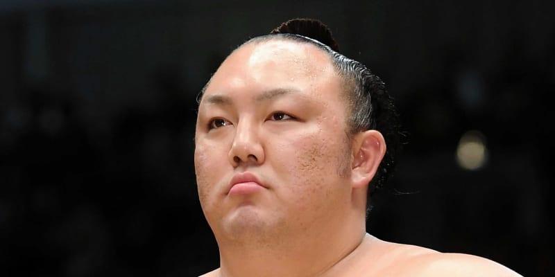 男泣き引退会見 元関脇琴勇輝「勝負師、力士として終わりかなと思った」