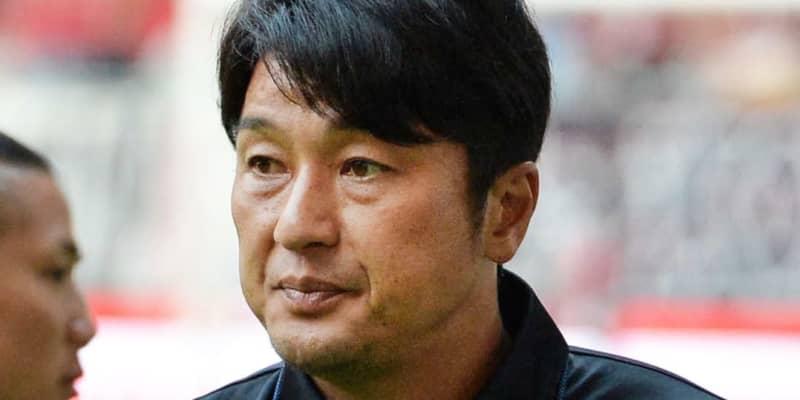 J1神戸2カ月ぶり敗戦で今季2敗目 三浦監督「結果も内容も今日の試合はマリノスが上」
