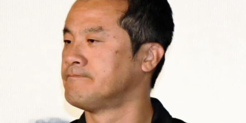 男子バレー・中垣内監督「期待していたプレーが出ていた」2日間の紅白戦終え 負傷の西田は右足首捻挫