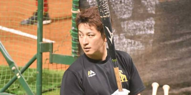ソフトバンク川島慶三の母・多恵子さんが死去 川島は西武3連戦を欠場