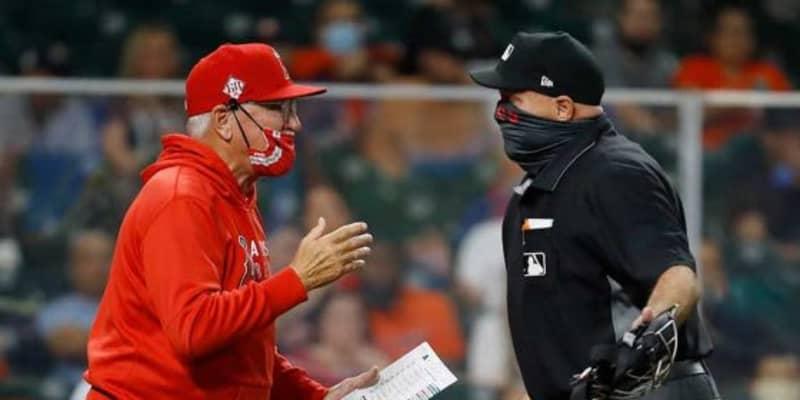 【MLB】退場のマドン監督に観客からヤジ「13-4だぞ? 座っておけ」 直後にエ軍は猛反撃