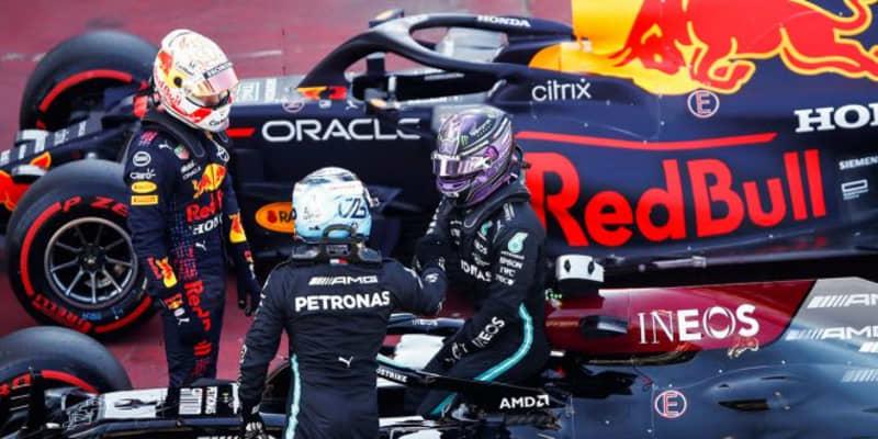 F1第4戦スペインGP予選トップ10ドライバーコメント(2)