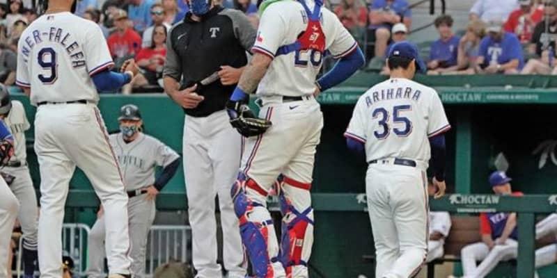【MLB】有原航平、3戦連続5回持たずのKO劇に指揮官も苦言 「制球力がない、解決すべき問題」