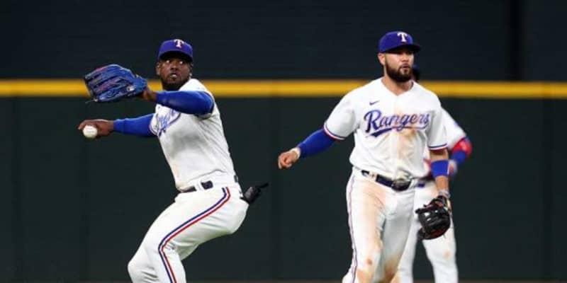 "【MLB】「ちょっと怖かった」 元巨人ガルシア、劇的幕切れの""ロケット送球""に同僚驚愕"