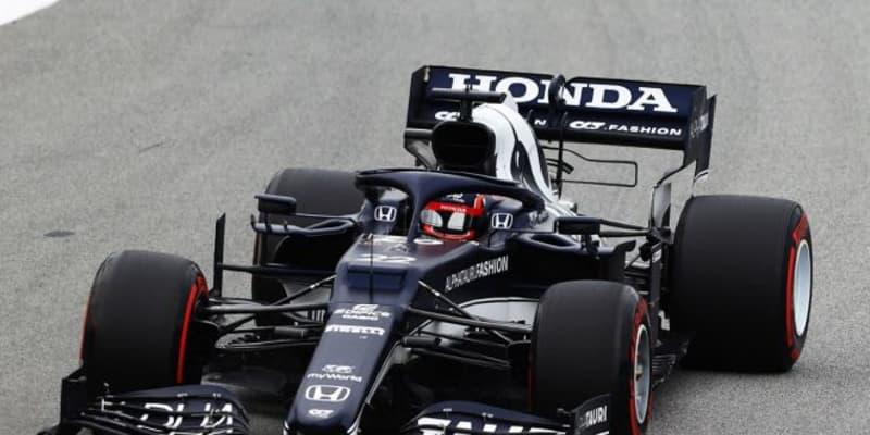 ハミルトンがフェルスタッペンとの接戦を制す。角田裕毅はリタイア【順位結果】F1第4戦スペインGP決勝
