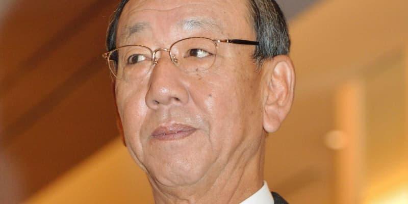 堀内恒夫氏「みんなで頑張るしかない」菅野&坂本離脱の窮地に