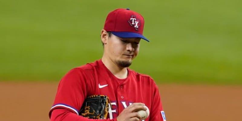 【MLB】有原航平、右手中指挫傷で10日間のIL入り 指揮官「100%で戻ってほしい」