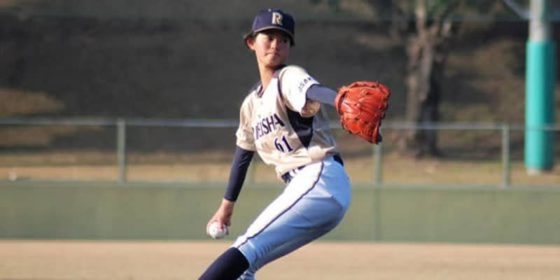 「女子野球をオリンピックに」 4度の日本一を経験した女子右腕が目指す未来