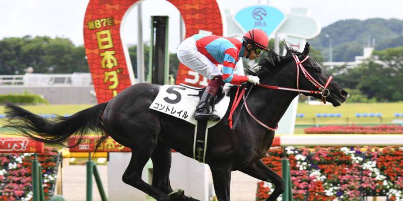 日本ダービーは2年ぶり有観客開催 ネット予約での事前購入者に限定