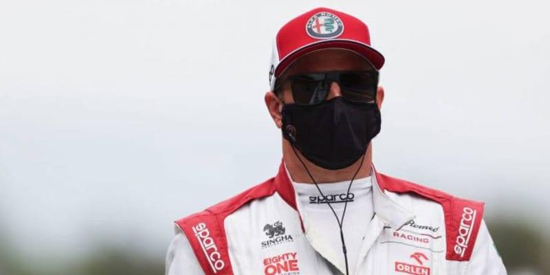 ライコネン「ポイントを獲得できなかったが、1ストップは最善の選択肢」:アルファロメオ F1第4戦決勝