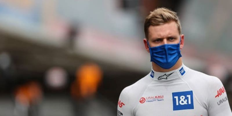 シューマッハー「C3タイヤにかなり苦戦したが、自分たちが達成したことには満足」:ハース F1第4戦決勝