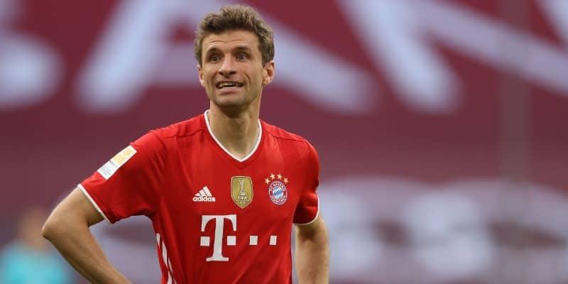 バイエルンFWミュラー、EUROでドイツ代表復帰へ レーフ監督が連絡済み