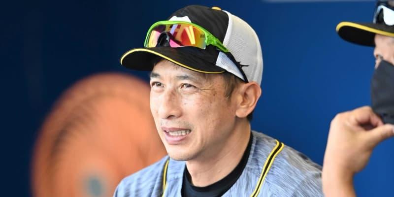 阪神・矢野監督「先輩が作った伝統受け継ぐ」 伝統の一戦2000試合目のタクトへ決意