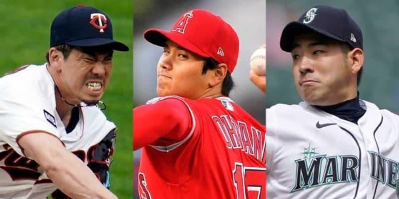 【MLB】日本人史上初4人同時先発はお預け ダルビッシュの13日スライド登板が決定