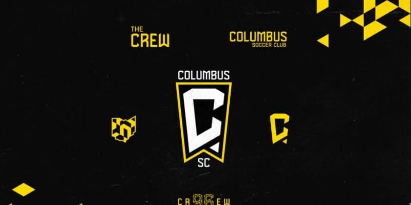 エンブレム、変わりすぎ! MLSコロンバス・クルー、コロンバスSCに改名