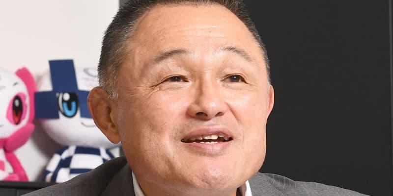 アスリート性的画像悪用で初の逮捕者 JOC山下会長「第一歩として歓迎したい」