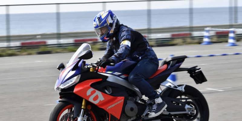 【アプリリア RS660 新型試乗】数少ないミドルクラスのスーパースポーツ…丸山浩