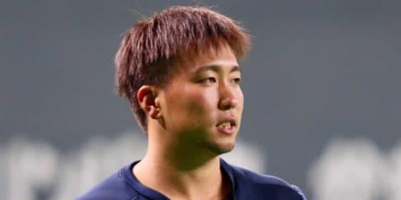 日本ハム、井口和朋の新型コロナ陽性を発表 他の1軍帯同者は陰性