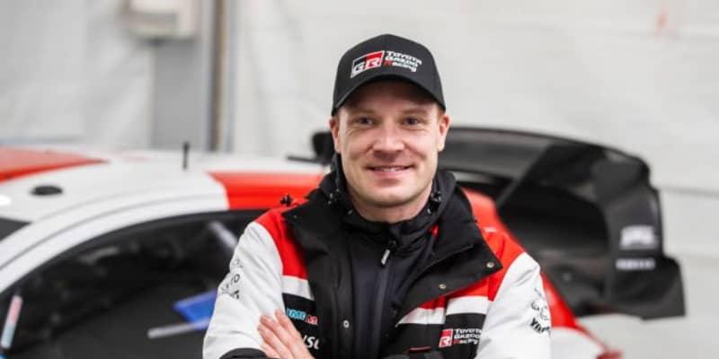 チーム代表として2021年を迎えたラトバラ「最初の4カ月は本当に楽しかった」/WRC