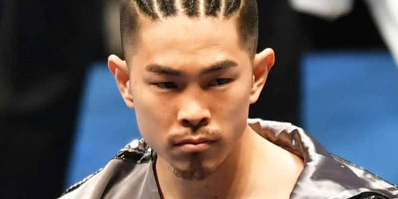 井岡一翔が激怒 自身と家族の中傷コメントに「後悔すんなよ」