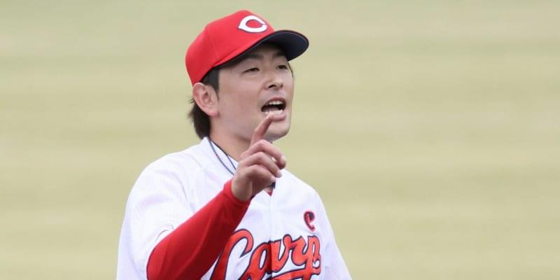 広島・大瀬良がファームで復帰登板 5回3失点