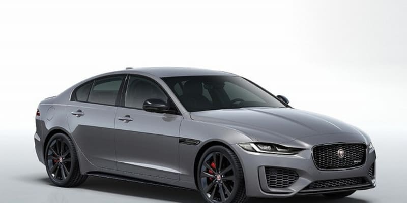 ジャガー XE 2021年モデル受注開始、ディーゼルモデルをラインアップ 新グレードも追加