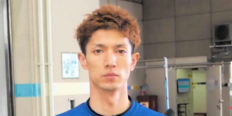 【ボート】徳山G1 山田祐也が3連勝で得点率5位まで浮上 初のG1制覇へ突き進む