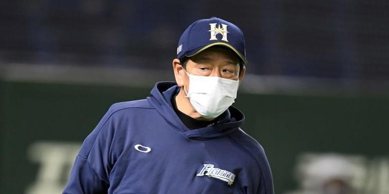 日本ハム・栗山監督「こういう時もある」乱調の金子を擁護