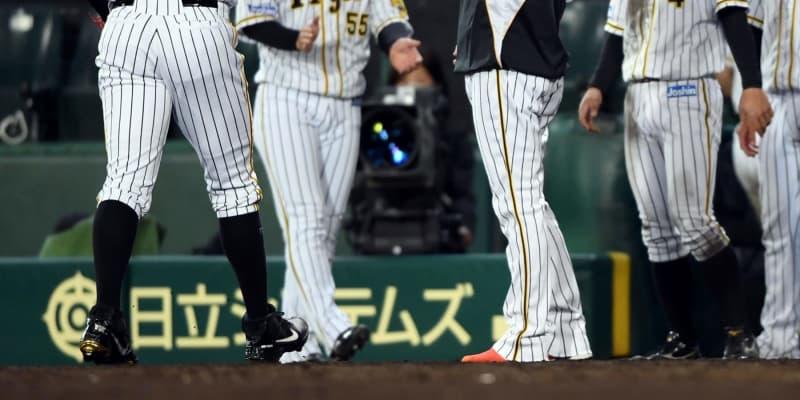 新井貴浩氏が指摘 阪神はベンチ一丸で引き寄せたドロー
