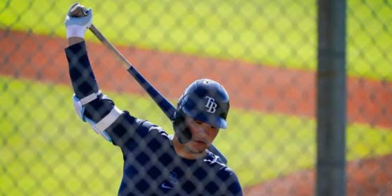 【MLB】筒香嘉智が戦力外 2年13.2億円契約を地元紙酷評「高くついた」「横浜に2.6億円も…」