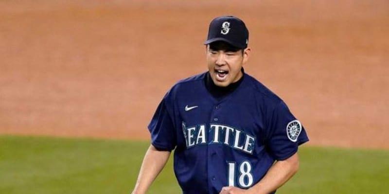 【MLB】菊池雄星、7回途中3失点&自己最多11奪三振の好投 2勝目の権利持ち降板
