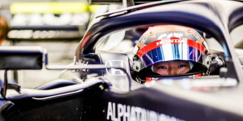 コース外の出来事のほうが目立った「悲惨な週末」/角田裕毅の海外メディア評 F1第4戦